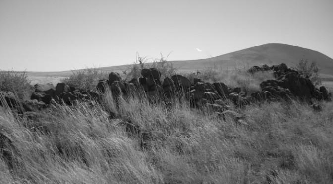 Leupp Ruins